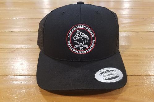 Baseball Cap - Black