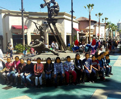 Universal Studios Walk