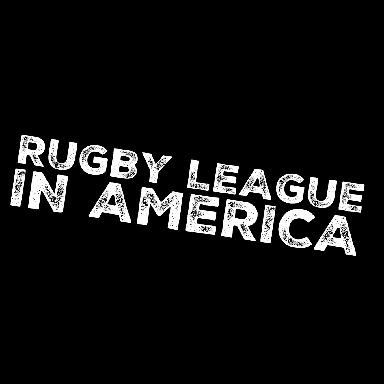 Rugby League in America