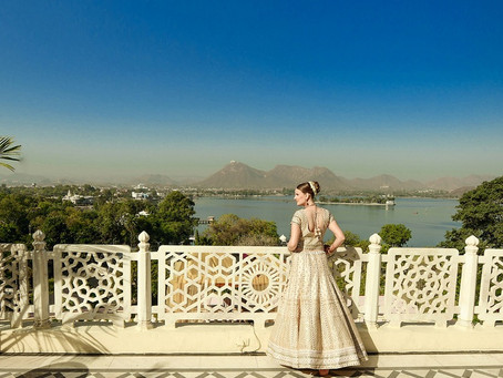 Top 10 Wedding Venues in Udaipur for Destination Weddings