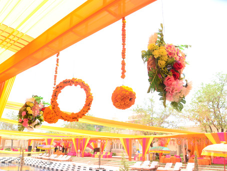Cost of wedding in Udaipur