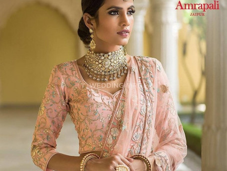 Rajasthani Neckalace For Brides