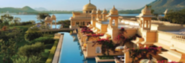 cost of wedding at oberoi udaivilas