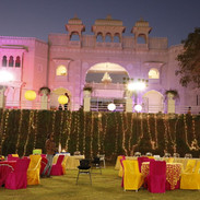 Shouryagarh Exterior