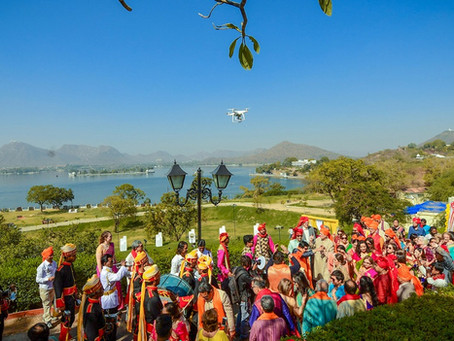 How to plan a wedding in Udaipur with budget of 50 lakhs