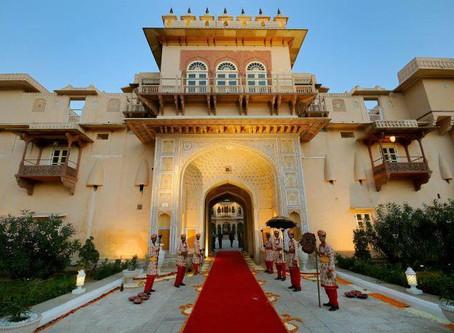 Chomu Palace Wedding