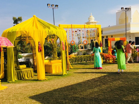 How to plan a low budget destination wedding in Udaipur