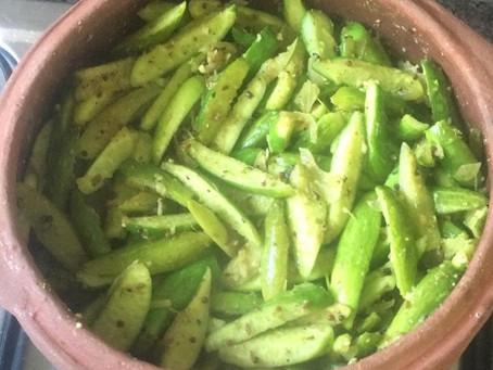 Nutrient benefits of Tendli