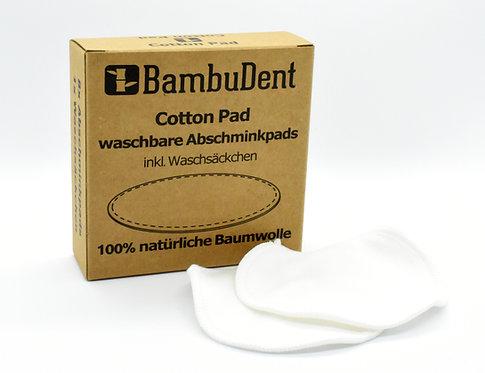 """Abschminkpads """"Cotton Pad"""""""
