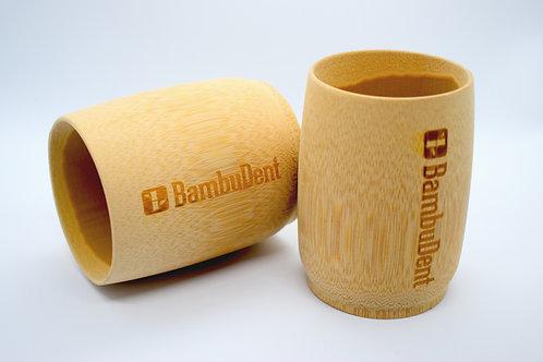 """Zahnputzbecher """"Bambu Cup"""""""