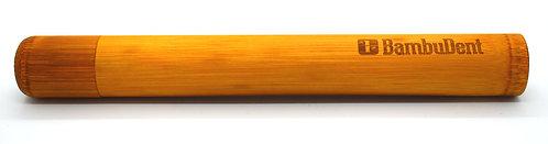 """Zahnbürsten-Etui """"Bambu Tube"""""""