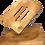 Thumbnail: Bambus Seifenschale