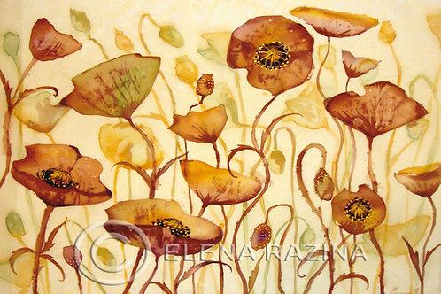 Blumen Tanz