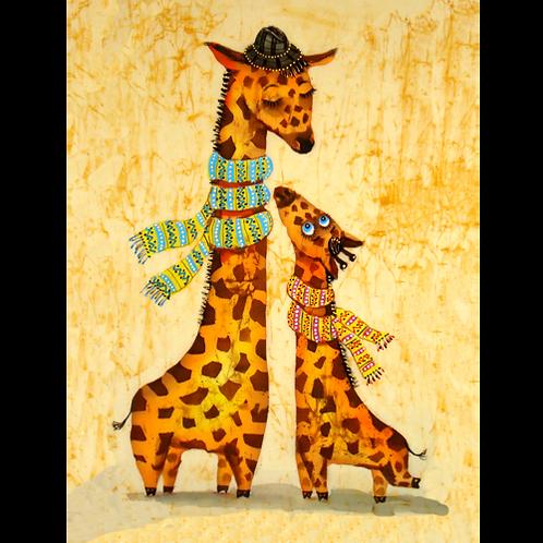 Schals für Verliebte