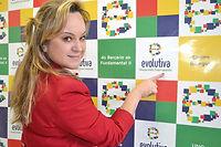 Patricia Alberti - Diretora Escola Evolu