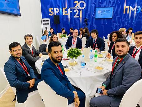 table SPIEF.JPG