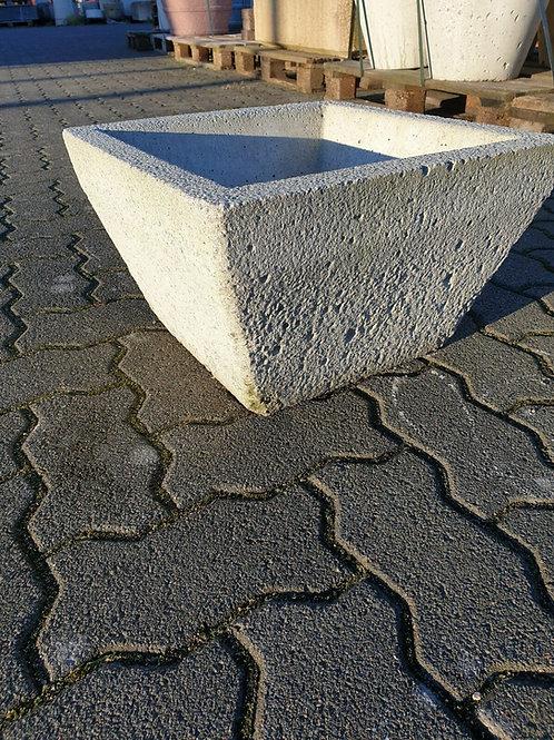 Betonkübel / Pflanzenkübel / Blumentopf