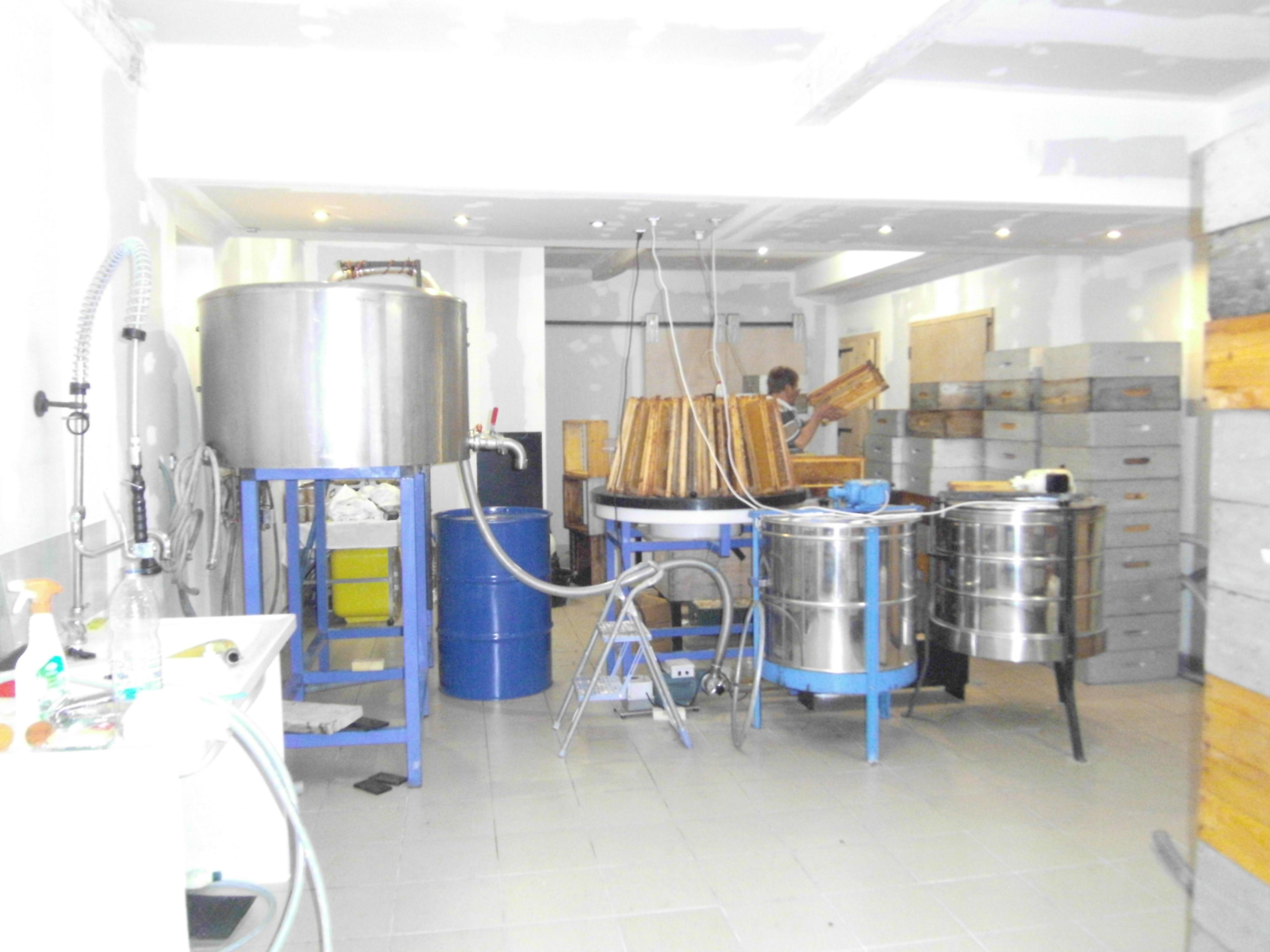 Extracteurs