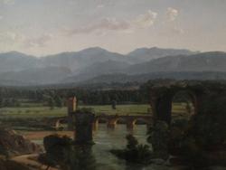 Bidauld following Restoration