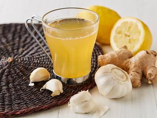 Hay fever Elixir