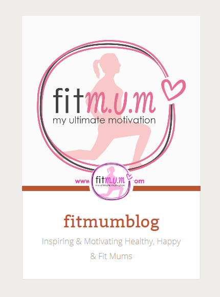 Fit for Mum Blog