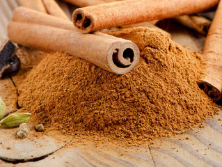 Cinnamon, what are the benefits