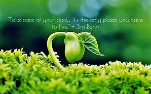 Infinite Health Practice | Karina Francois | Naturopathy take care