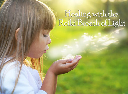 Infinite Health Practice | Karina Francois | Reiki