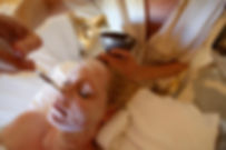 Infinite Health Practice | Karina Francois | Facial