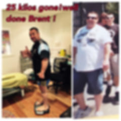 Infinite Health Practice | Karina Francois | lost 25kg