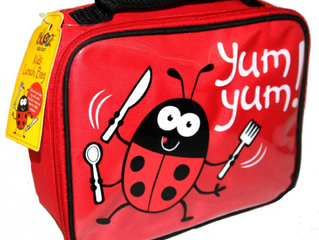 Lunch Box - what are you putting in?
