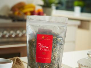How herbal tea can help combat stress...