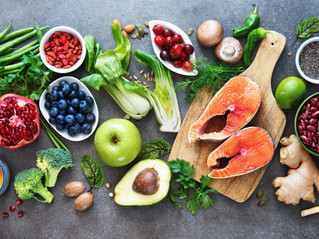 Seven Foods To Help You Concentrate (and some to avoid at all costs)