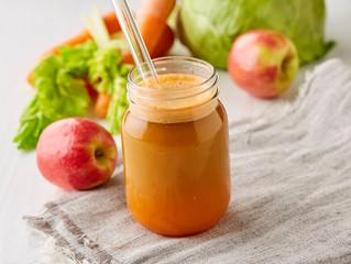 Gut Juice