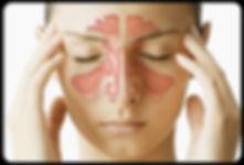 Infinite Health Practice | Karina Francois | sinus