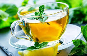 Lemon Myrtle Tea