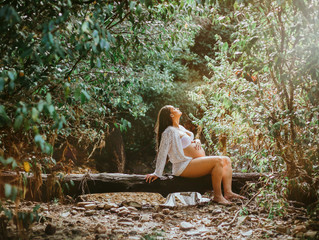 Pregnancy, babies and Naturopathic care: