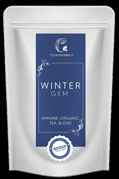 Winter Gem Tea-Antiviral Immune  blend !