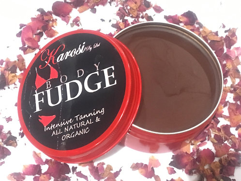 Body Fudge - Intensive Tanning 140g