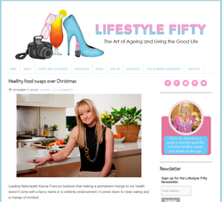 Lifestyle Fifty