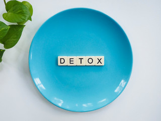 Detoxing from alcohol..what can you do ?