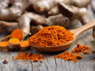 The benefits of combining turmeric and pepper