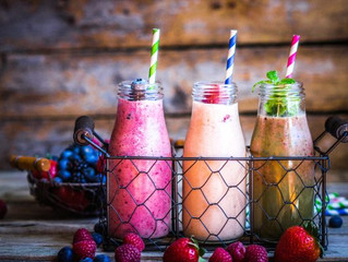 Why your juice detox might not live up to the hype....
