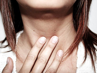 DO you have an under active Thyroid?