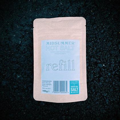 HOT SALT Refill (100g)