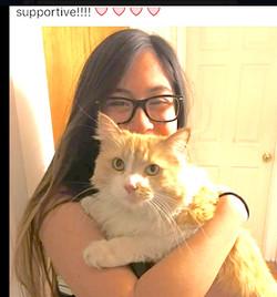 cat lost 56 days found in Arizona