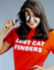 Lost pet finder for cats orange .jpg
