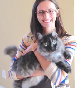 Lost cat found pet detective GA