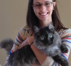 Found cat Warner Robbins DownyCU.jpg