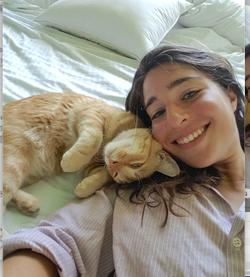 Lost cat found. Texas pet detective